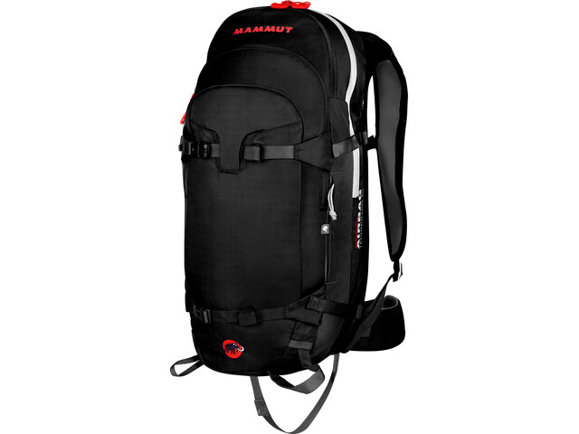 Mammut Pro Protection Airbag 3.0 Sac avalanche 45L, black
